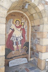 Archangel Michael church 1 (yanina.mylliz) Tags: archangelmichaelmonastery rhodes christianity monastery archangel michael