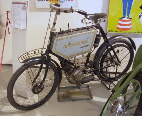 1901 Neckarsulmer Typ 1