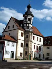 Eisenach, Germany (asterisktom) Tags: 2016 trip2016kazakheuro august germany lutherland eisenach