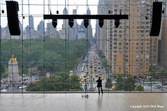 Room With A View (Trish Mayo) Tags: jazzatlincolncenter columbuscircle view ohny2016 openhousenewyork