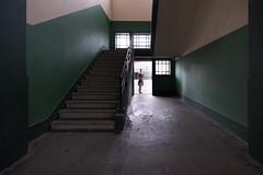 F2612 ~ At School again (II) (Teresa Teixeira) Tags: porto escolaindustrialinfantedhenrique school animatingaschoolspace teresateixeira