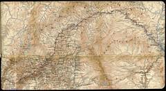 6 (Library ABB 2013) Tags: 1891      romanov siberia map travel