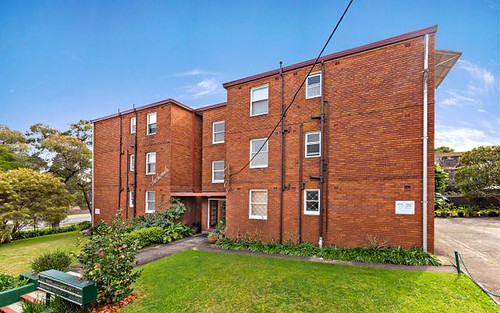 10/1 Blackwood Avenue, Ashfield NSW 2131