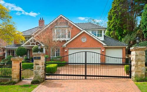 1 Greendale Avenue, Pymble NSW 2073