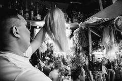 (red line highway) Tags: life people street social documentary city nikon stpetersburg russia   photography blackandwhite monochrome photo photostory show lgbt club man metamorphoses night story photojournalism