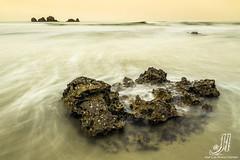 El Aguilar (jlalvarezphotography_nature) Tags: seascape espaa asturias cudillero aguilar playa beach coast long exposure landscape paisaje spain larga exposicion