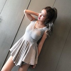 14695381_1292446184139551_7551931225607710341_n (Mikohuang) Tags: miko mikohuang sexy sexygirl sexylegs sexyass taiwanesegirl