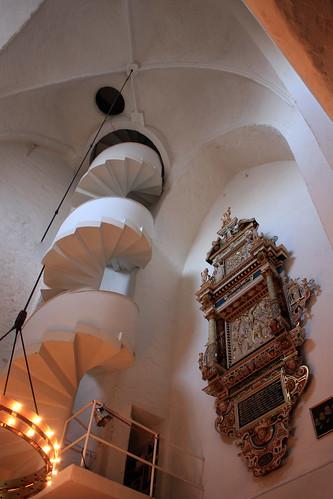 "In der Nikolaikirche (19) • <a style=""font-size:0.8em;"" href=""http://www.flickr.com/photos/69570948@N04/30547211623/"" target=""_blank"">View on Flickr</a>"