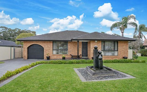 4 Hair Close, Greenfield Park NSW 2176