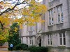 Dickinson Hall (Joe Shlabotnik) Tags: princeton princetonuniversity 2016 october2016 gothic dickinson 60225mm
