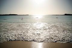Amadores (Josu Godoy) Tags: water eau mer mar sea ocean seascape plage playa beach shore ore