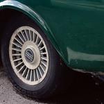 Volvo Green thumbnail