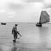 Region of Ben Tre - Photographer Nicolas Tikhomiroff 1961
