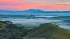 Green Hills (Jaykhuang) Tags: rollinghills lowfog sunrise colors burn springtime jayhuangphotography grass farm sonoma