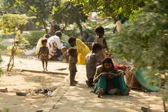 Poverty in Delhi