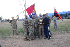 20161123-A-TN961-056 (The 4th Infantry Division) Tags: 4thinfantrydivision 4thinfdiv 4th sustainment brigade turkey bowl championship game camaraderie espirit d corps holiday flag football unit sports teams ironhorsedivision