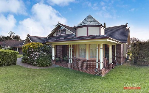 61 Quarter Sessions Road, Westleigh NSW 2120