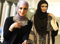 اختاري من هذه اللفات الحجابية ما يناسبك لتكون أنيقة في إطلالتك الخريفية (Arab.Lady) Tags: اختاري من هذه اللفات الحجابية ما يناسبك لتكون أنيقة في إطلالتك الخريفية