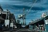 Shin Kurushima Dockyard 3 (Hiro_A) Tags: shipbuilding shipyard factory shinkurushima dockyard hashihama imabari ehime shikoku japan sea nikon d7200 sigma 1770mm 1770 industry