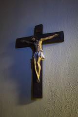 St. Patrick's school, Eau Claire WI (SScheel) Tags: jesus statue stationsofthecross crucifix crucifixtion stpatricks catholic parochial school shspec sacredheartstpatricksparish parish