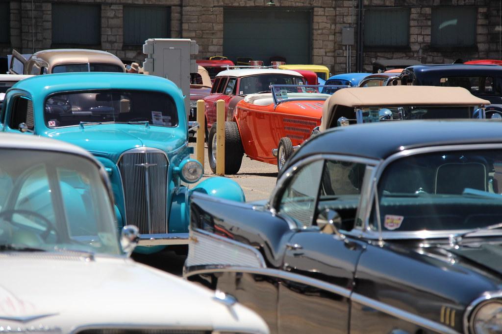 The Worlds Best Photos Of Car And Pueblo Flickr Hive Mind - Pueblo car show