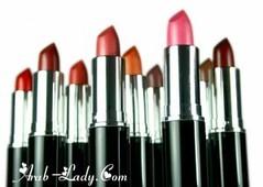 نصائح لأختيار لون أحمر الشفاه المناسب لبشرتك (Arab.Lady) Tags: نصائح لأختيار لون أحمر الشفاه المناسب لبشرتك