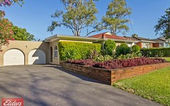 25 Hillview Avenue, South Penrith NSW