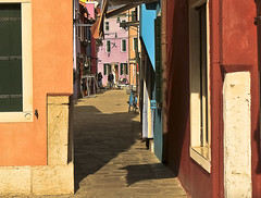 A5845VENb (preacher43) Tags: burano island venice italy architecture houses color