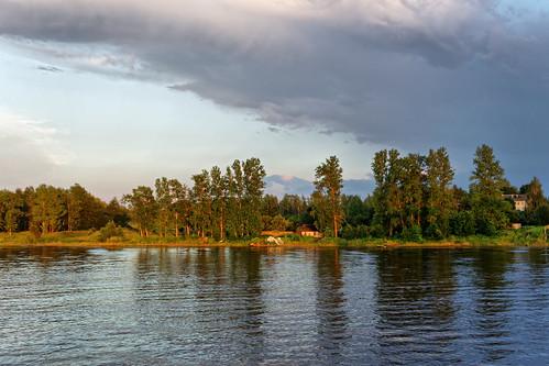 Neva River 9
