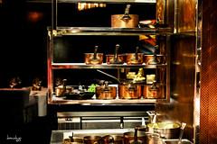 Pots & Pans (Daniel Y. Go) Tags: fuji fujixpro2 xpro2 philippines cru marriott food