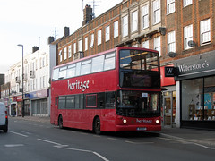 Photo of The last Sussex Bus to Uckfield wasn't!