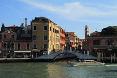 IMG_3922 (goaniwhere) Tags: italy venice canals watertaxi scenic historicalsites travel holiday vacation gondola city