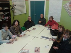 """06.11.2016 dopo la Messa incontro catechisti per preparare l'Avvento • <a style=""""font-size:0.8em;"""" href=""""http://www.flickr.com/photos/82334474@N06/31404745746/"""" target=""""_blank"""">View on Flickr</a>"""