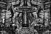 Cristales rotos (LL Poems) Tags: glass fine art cristal indoor mono tejuelo beautiful excellent reflections abstract lights brightness glow flickr españa europa destellos monocromático surrealista textura serenidad espacio luz aire libre agua light caja llpoems box interior