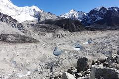 Khumbu Gletscher Moräne (gm@rc) Tags: moräne gletscher