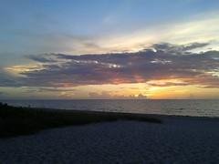 20170708_063240 (immrbill3) Tags: sunrise floridasunrise beach sunriseonthebeach beachsunrise floridabeach morningwalk fortlauderdalefl
