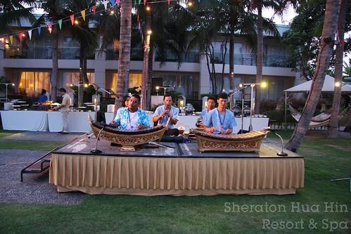 SHHR-Songkran Festival 2014