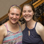 "<b>Senior Send-Off</b><br/> Seniors celebrate their time at Luther at Hotel Winnishiek.<a href=""http://farm6.static.flickr.com/5585/14068122867_8b9f123a33_o.jpg"" title=""High res"">∝</a>"