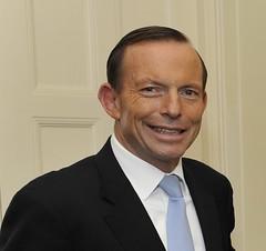 Tony Abbott (theglobalpanorama) Tags: prime budget politics plan australia tony abbott unhappy minister oceania abbots tgp globalpanorama