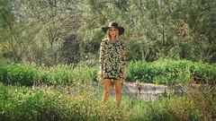 spring II (ehmotion) Tags: arizona portrait blackandwhite green film fashion landscape photoshoot sunflowers photooftheday 16x9 foreverxxi vsco vscofilm instagramaz