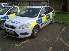 WX11 EWM (MattWardrobe) Tags: police somerset and avon