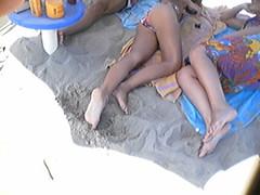 f352471 (DolceaiPiedi) Tags: feet girl foot candid barefoot piedi ragazze amatorial amatoriali