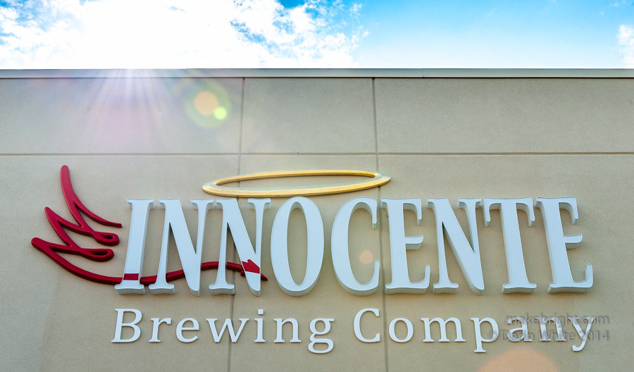 Innocente Brewery 002