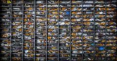 DSCF9170.jpg (john fullard) Tags: street nyc newyork trash random explore rubbish cigarettes fujix10