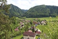Steyrling - Upper Austria (Been Around) Tags: austria österreich spring europa europe may eu mai klaus oberösterreich europeanunion autriche frühling aut oö ö upperaustria steyrling a onlyyourbestshots concordians bezirkkirchdorf expressyourselfaward klausanderpyhrnbahn steyrling121