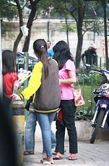IMG_7553 (vitaraman) Tags: ponytail blokm melawai