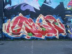 OminAllCityJam_2014 (OMIN FOES) Tags: dublin festival graffiti tivoli freestyle arrows graff jam allcity ymi foes omin montana94