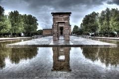 Templo de Debod (Jos M. Arboleda) Tags: madrid espaa canon eos jose 5d hdr templo debod arboleda markiii ef24105mmf4lisusm josmarboledac