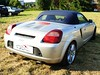 Toyota MR2 W3 Verdeck