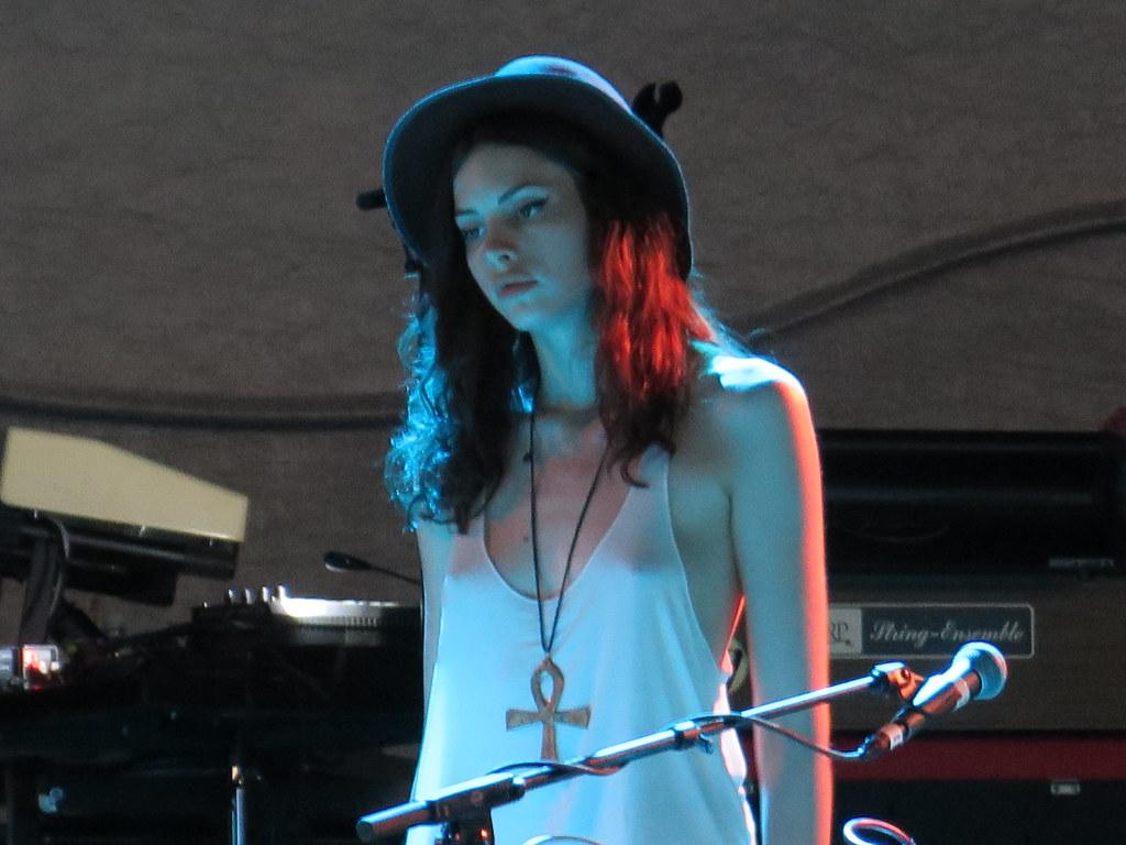 Watch Caterina Scorsone video